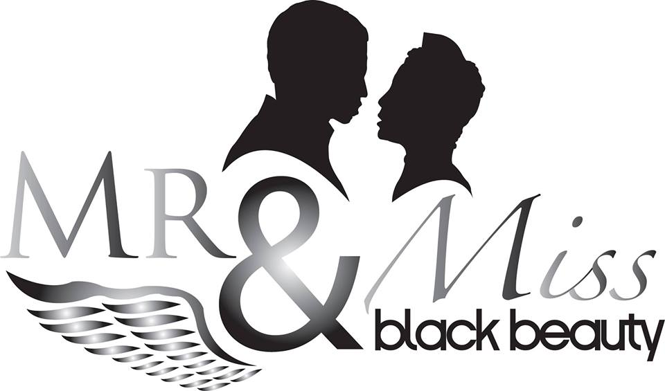 mr and ms beauty pageant logo