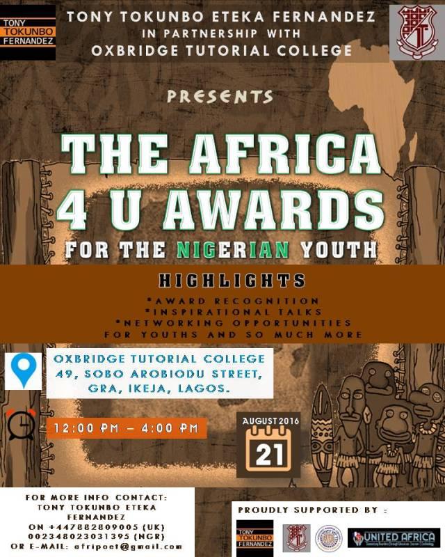 AFRICA4UNIGERIA