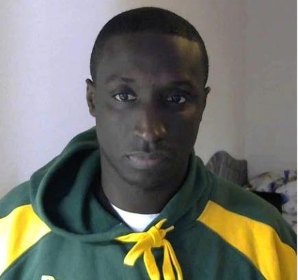 Julius Owusu-Paddy